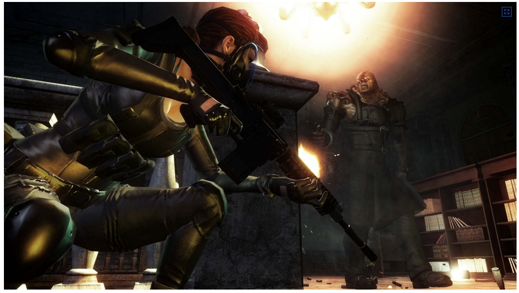 Resident Evil Operation Raccoon City STEAM GIFT
