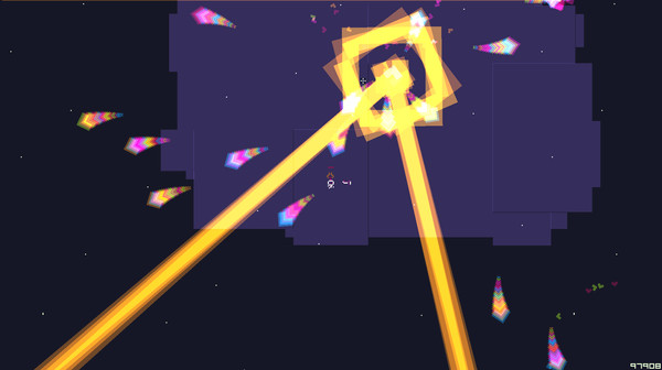 Spaceman Sparkles 2  ( Steam Key / Region Free ) GLOBAL