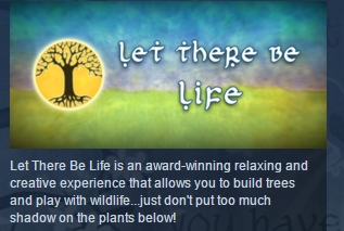 Let There Be Life ( Steam Key / Region Free ) GLOBAL