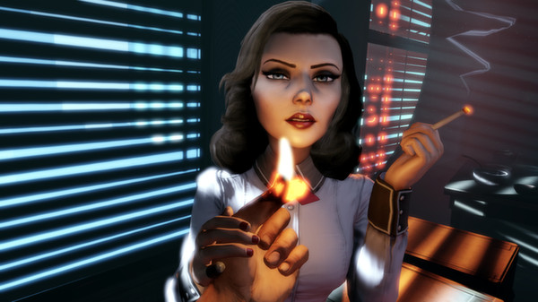 BioShock Infinite Burial at Sea Episode One 1 STEAM KEY