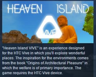 Heaven Island Life STEAM KEY REGION FREE GLOBAL