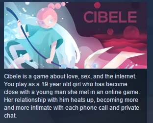 Cibele ( Steam Key / Region Free ) GLOBAL ROW