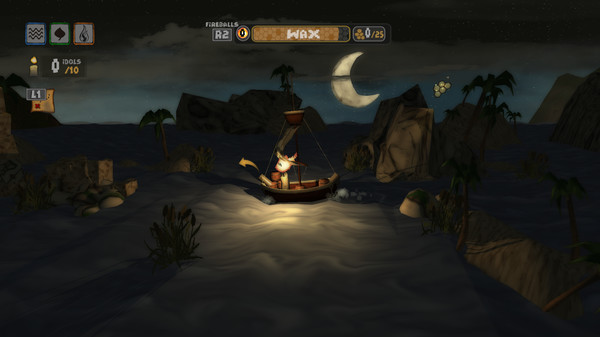 CANDLELIGHT ( Steam Key / Region Free ) GLOBAL ROW