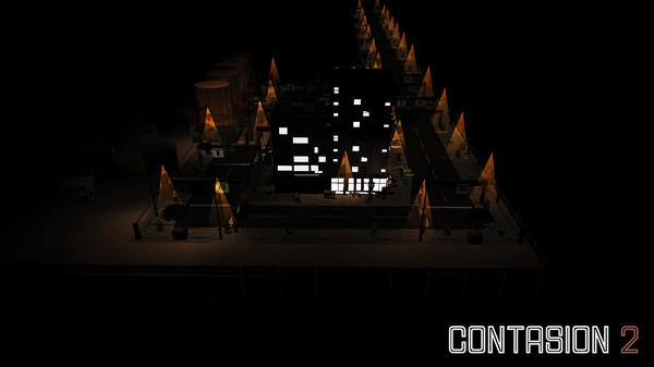 CONTASION 2 ( Steam Key / Region Free ) GLOBAL ROW