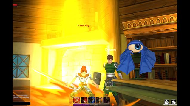 Adventure Quest 3D BETA CODE + STEAM KEY REGION FREE