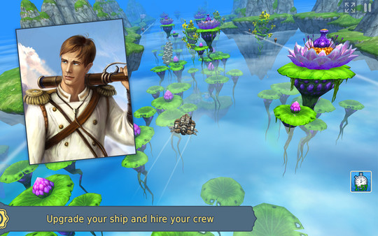 Sky To Fly: Faster Than Wind STEAM KEY REGION FREE ROW