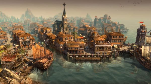 Dawn of Discovery: Venice ( STEAM GIFT RU + CIS )