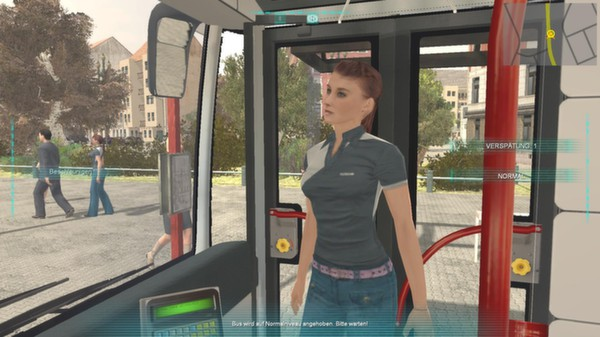 Bus-Simulator 2012 ( Steam Key / Region Free ) GLOBAL