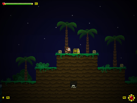 Adventure Apes and the Mayan Mystery STEAM REGION FREE