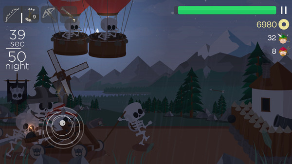 BoneBone: Rise of the Deathlord STEAM KEY REGION FREE