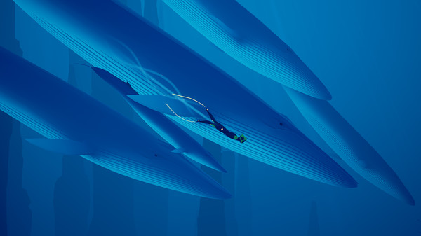 ABZU  ( STEAM GIFT RU + CIS )