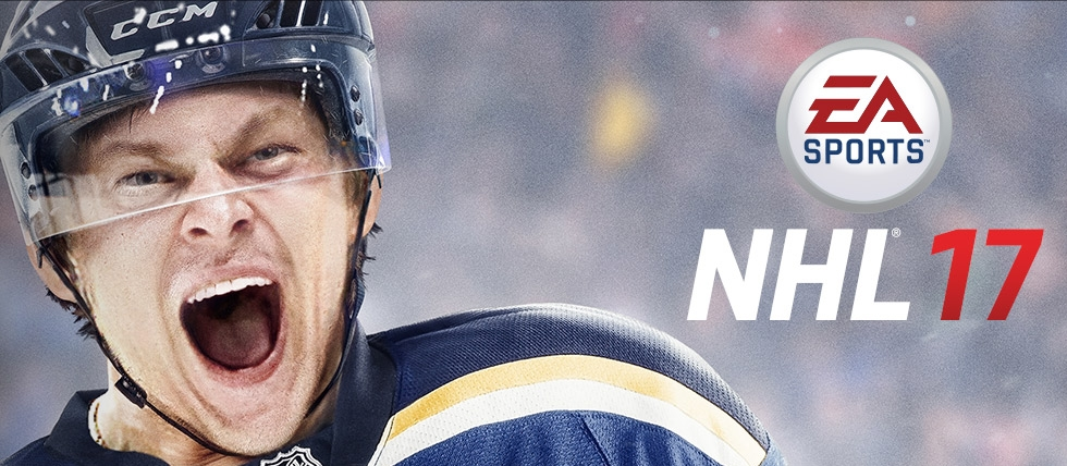NHL17 17 2017 Beta Key XBOX ONE БЕТА КЛЮЧ