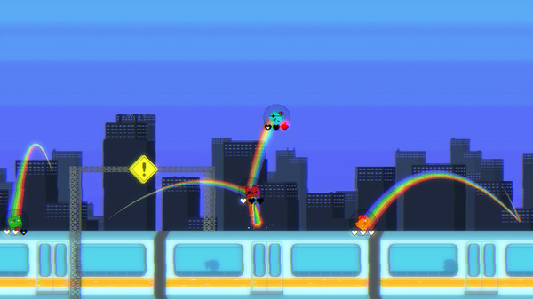 Super Kitty Boing Boing ( Steam Key / Region Free )