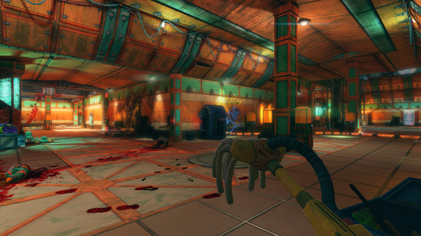 Viscera Cleanup Detail ( STEAM GIFT RU + CIS )