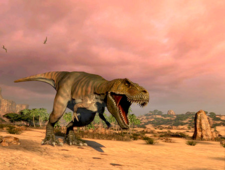Carnivores Dinosaur Hunter Reborn STEAM REGION FREE ROW