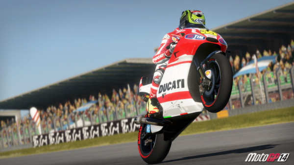 MotoGP 14 Season Pass ( STEAM GIFT RU + CIS )