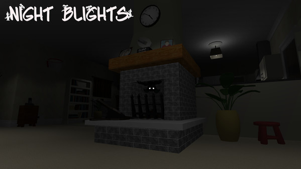 Night Blights ( Steam Key / Region Free ) GLOBAL ROW