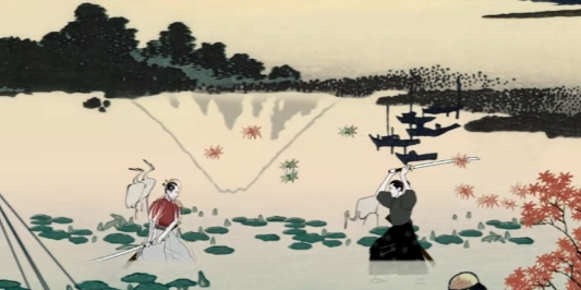 Kiai Resonance ( Steam Key / Region Free ) GLOBAL ROW