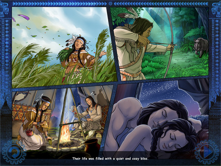 Dream Catcher Chronicles: Manitou STEAM KEY REGION FREE
