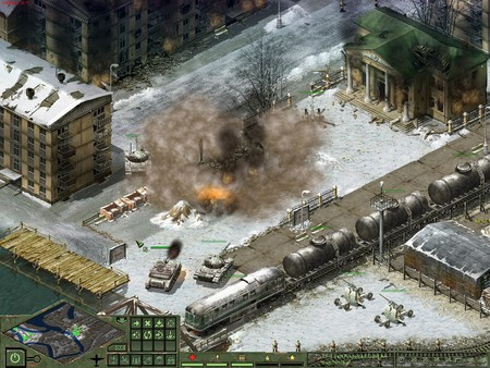 Cuban Missile Crisis ( Steam Key / Region Free ) GLOBAL