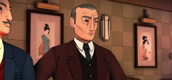 Agatha Christie - The ABC Murders STEAM KEY REGION FREE