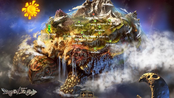 Dragon Fin Soup ( Steam Key / Region Free ) GLOBAL ROW