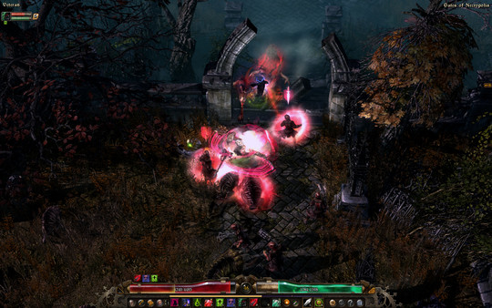 Grim Dawn ( Steam Key / Region Free ) GLOBAL ROW