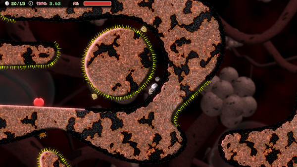 Systematic Immunity ( Steam Key / Region Free ) GLOBAL