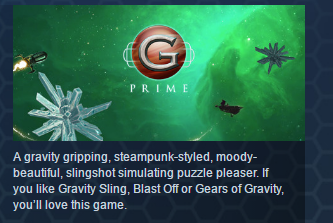 G Prime Into The Rain STEAM KEY REGION FREE GLOBAL ROW