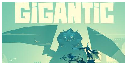 Gigantic Beta Key Бета Ключ PC / XBOX ONE REGION FREE