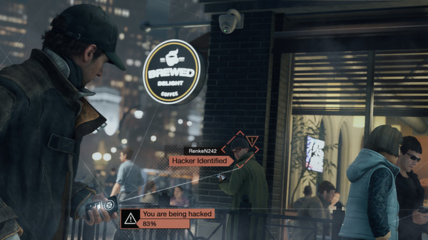 Watch Dogs  LICENSE UPLAY KEY💎