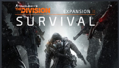Tom Clancy´s The Division Survival UPLAY GIFT LINK 💎