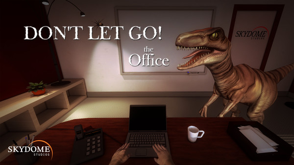 Don´t Let Go!  ( Steam Key / Region Free ) GLOBAL ROW