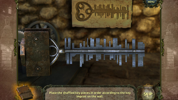 1 Moment Of Time: Silentville STEAM KEY REGION FREE ROW