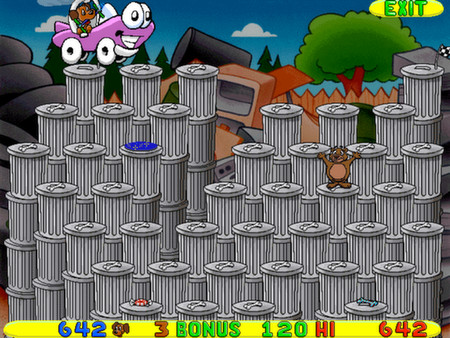 Putt-Putt and Pep´s Dog on a Stick STEAM KEY GLOBAL