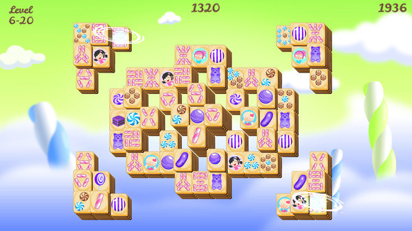 Sweet Candy Mahjong ( Steam Key / Region Free ) GLOBAL