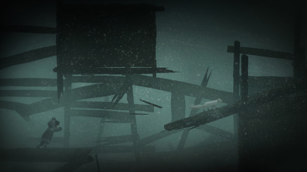 Never Alone Arctic Collection STEAM KEY REGION FREE ROW