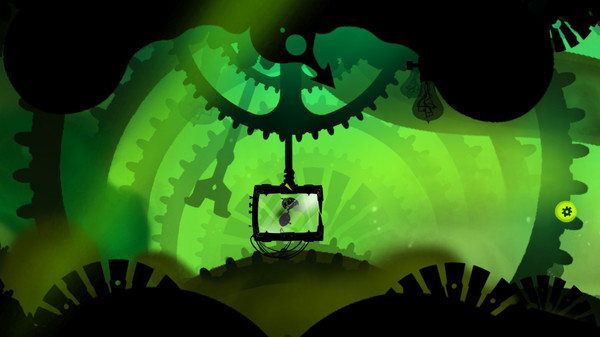 Green Game: TimeSwapper ( Steam Key / Region Free )