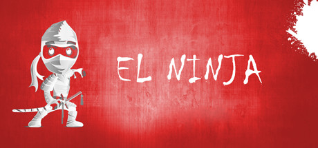 El Ninja ( Steam Key / Region Free ) GLOBAL ROW