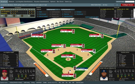 Out of the Park Baseball 17 STEAM KEY REGION FREE