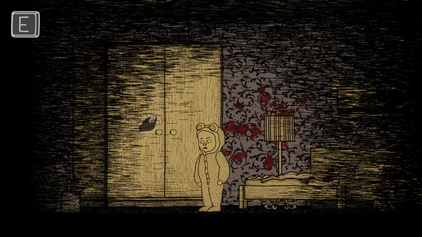 Child Phobia: Nightcoming Fears STEAM KEY REGION FREE
