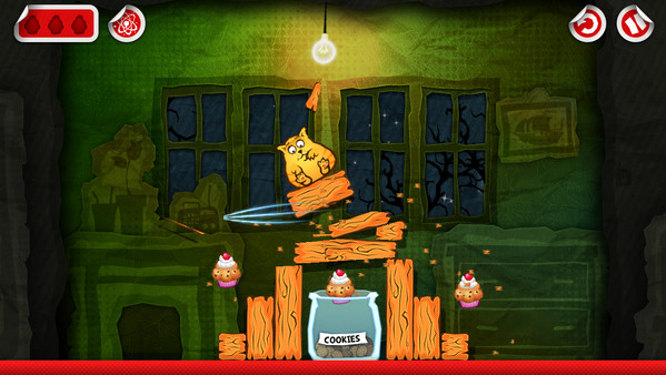 Cat on a Diet ( Steam Key / Region Free ) GLOBAL ROW