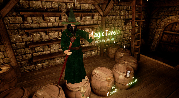 Magic Tavern ( Steam Key / Region Free ) GLOBAL ROW