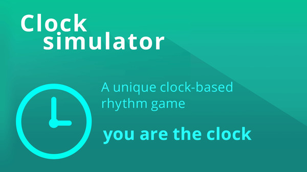 Clock Simulator ( Steam Key / Region Free ) GLOBAL ROW