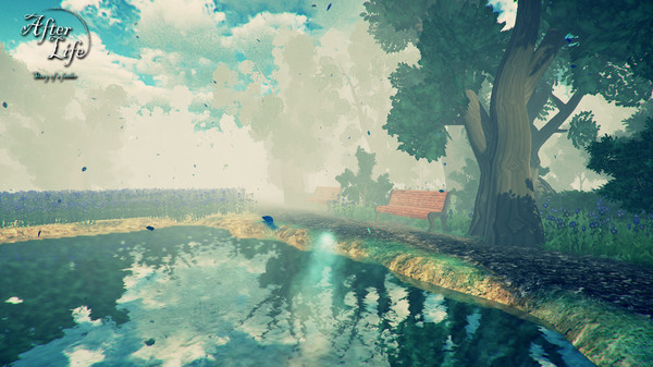 After Life - Story of a Father STEAM KEY REGION FREE