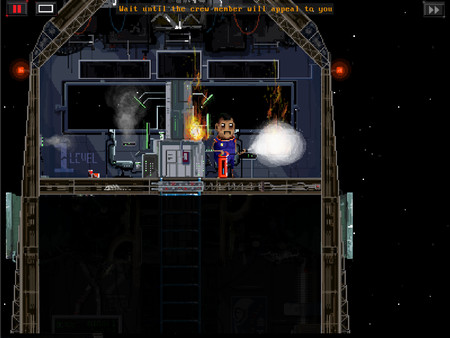 Space Incident ( Steam Key / Region Free ) GLOBAL ROW