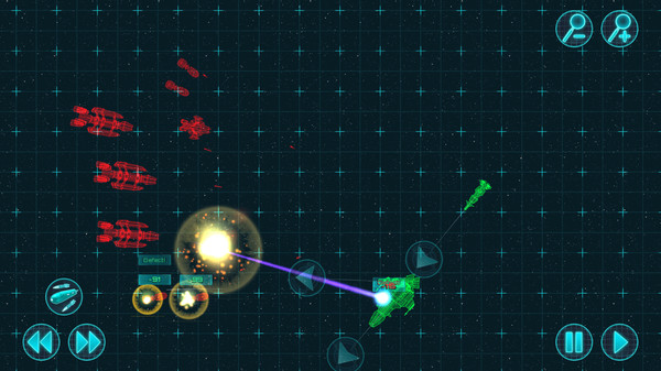 Star Tactics ( Steam Key / Region Free ) GLOBAL ROW