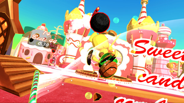Candy Smash VR ( Steam Key / Region Free ) GLOBAL ROW