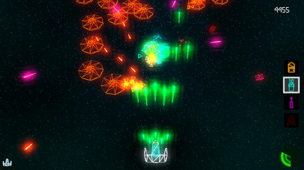 Polygon Attack ( Steam Key / Region Free ) GLOBAL ROW