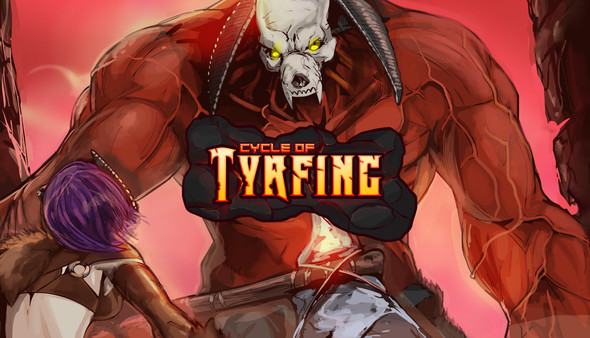 Tyrfing Cycle |Vanilla| STEAM KEY REGION FREE GLOBAL